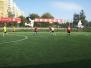 Jadwiżański KS Senior - FC Nowa Wieś