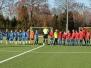Jadwiżański Klub Sportowy - LAS Puszczykowo